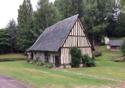 maison du lac domaine angleterre (3)