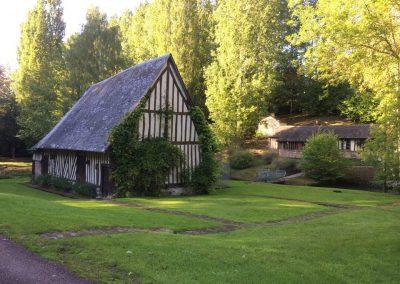 maison du lac domaine angleterre (6)